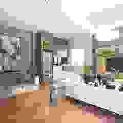 por Bcon Interior Moderno