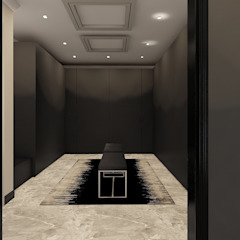 Penthouse Cole by CKW Lifestyle Associates PTY Ltd Modern