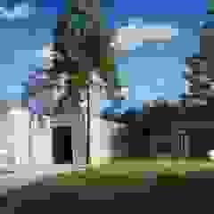 de Bau Arquitectura Tarragona Rústico Piedra