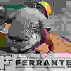 من Impresa Generale di Costruzioni Ferrante بلدي