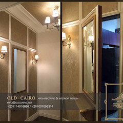 classic  by Old Cairo, Classic Chipboard