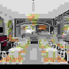 Café Oscar_Guimarães Espaços de restauração clássicos por Traço M - Arquitectura Clássico