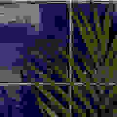 de CARMITA DESIGN diseño de interiores en Madrid Escandinavo Azulejos