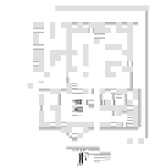 Projecto de Reabilitação de Hotel Figueira da Foz Hotéis mediterrânicos por Inêz Fino Interiors, LDA Mediterrânico