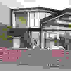 Casas estilo moderno: ideas, arquitectura e imágenes de TIES Design & Build Moderno