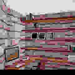 من Traço M - Arquitectura ريفي