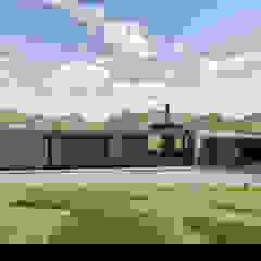 من Traço M - Arquitectura إسكندينافي الخرسانة