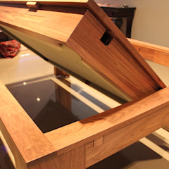 Spartan Rollover Pool Dining Table Designer Billiards Multimedia roomFurniture