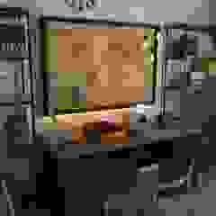 根據 SARAÈ Interior Design 古典風 合板