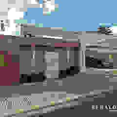 من Beraldo Arquitetura حداثي