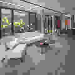 IL House Ruang Keluarga Modern Oleh Rakta Studio Modern