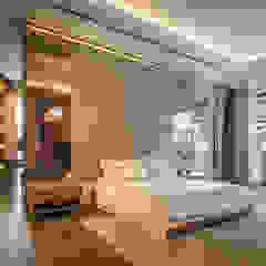 IL House Kamar Tidur Modern Oleh Rakta Studio Modern