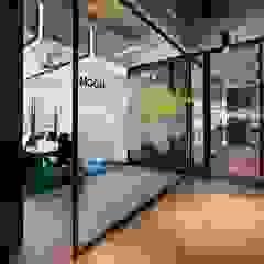 من Man Ofis - Ofis Bölme Sistemleri بحر أبيض متوسط الألومنيوم / الزنك