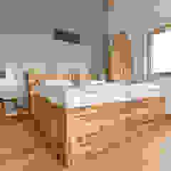 by edictum - UNIKAT MOBILIAR Industrial لکڑی Wood effect