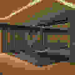 Aswar Hotel - Modern Moroccan Hotel Design by Comelite Architecture, Structure and Interior Design Modern