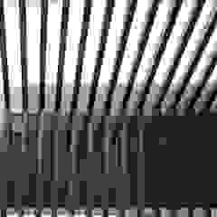 Q-House Taman Tropis Oleh CV Berkat Estetika Tropis Metal