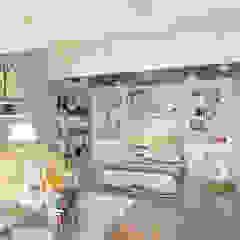 Dormitorios infantiles coloniales de ЕвроДом Colonial
