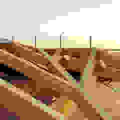 by Edoardo Pennazio Modern Wood Wood effect