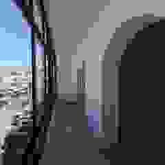 Apartamento T2 Odivelas por EU LISBOA Moderno