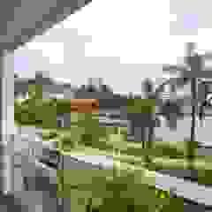 Apartamento MLA por Viviane Cunha Arquitectura Clássico