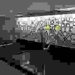 Apartamento MLA Cozinhas clássicas por Viviane Cunha Arquitectura Clássico