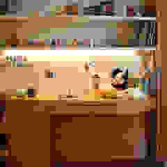 Apartamento MLA Quartos de criança clássicos por Viviane Cunha Arquitectura Clássico
