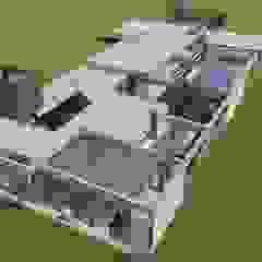 من ARBOL Arquitectos ريفي