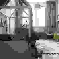 by Motif Studio Scandinavian