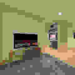Moderne Wohnzimmer von Arquitectos Bogotá | MOAR arquitectos Modern