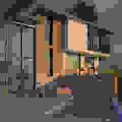 Render Exterior de Arquitectura y Visualización