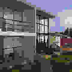 Render Fachada de Arquitectura y Visualización