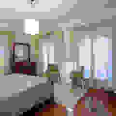 Atelier d'Maison Modern Bedroom