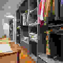 Atelier d'Maison Modern Dressing Room