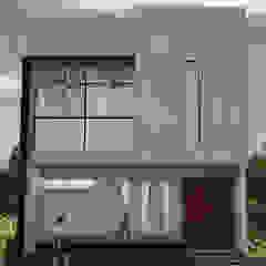 por Helicoide Estudio de Arquitectura Moderno