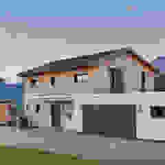 من Bau-Fritz GmbH & Co. KG حداثي