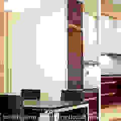 Mieszkanie na Os. Europejskim. od MAXDESIGNER Klasyczny