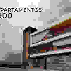 by Durán y Arquitectos (Dua) Minimalist