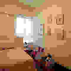 Dormitorio infantil en San Isidro de Velú Studio Moderno