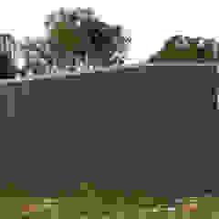 od Rhombus arquitectos Minimalistyczny Drewno O efekcie drewna