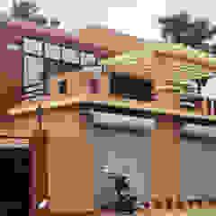by M/s Arunava Datta Modern Bricks