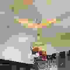 من Nxt Dream Interiors أسيوي