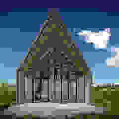 por Zein Architecten Adviseurs Campestre
