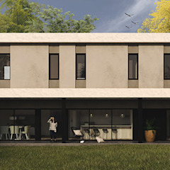 by MOD | Arquitectura Modern