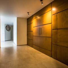 by Almadera Modern Wood Wood effect