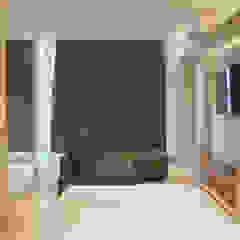 CBD PLUIT Ruang Keluarga Minimalis Oleh AW.D (ariwibowo.design) Minimalis