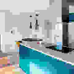 아파트멘터리 Modern kitchen
