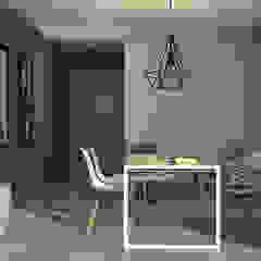 Edifcio A43 Estudios y oficinas modernos de MOD | Arquitectura Moderno