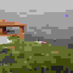 by Otto Medem Arquitecto vanguardista en Madrid Mediterranean