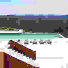 por Otto Medem Arquitecto vanguardista en Madrid Mediterrânico