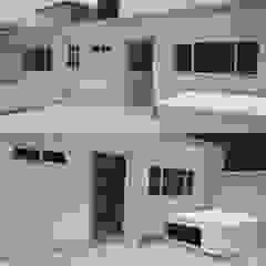 van Bewarq Architec Studio Klassiek Beton